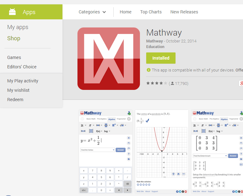 6 Free Software Apps To Solve Maths And Scientific Equations