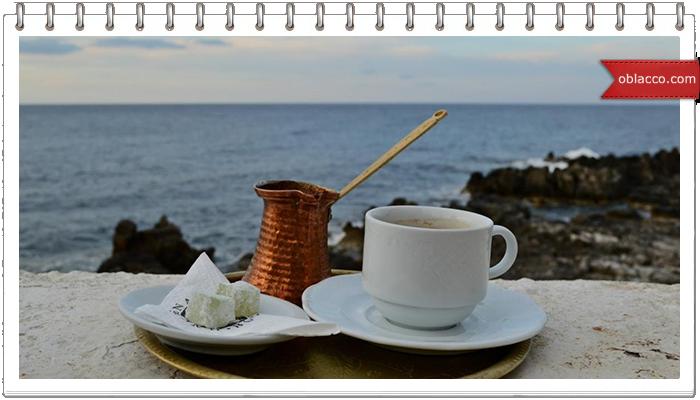тебе чай или кофе мне море