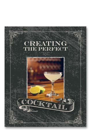 http://www.next.co.uk/g402626s3  Cocktail Book   £8