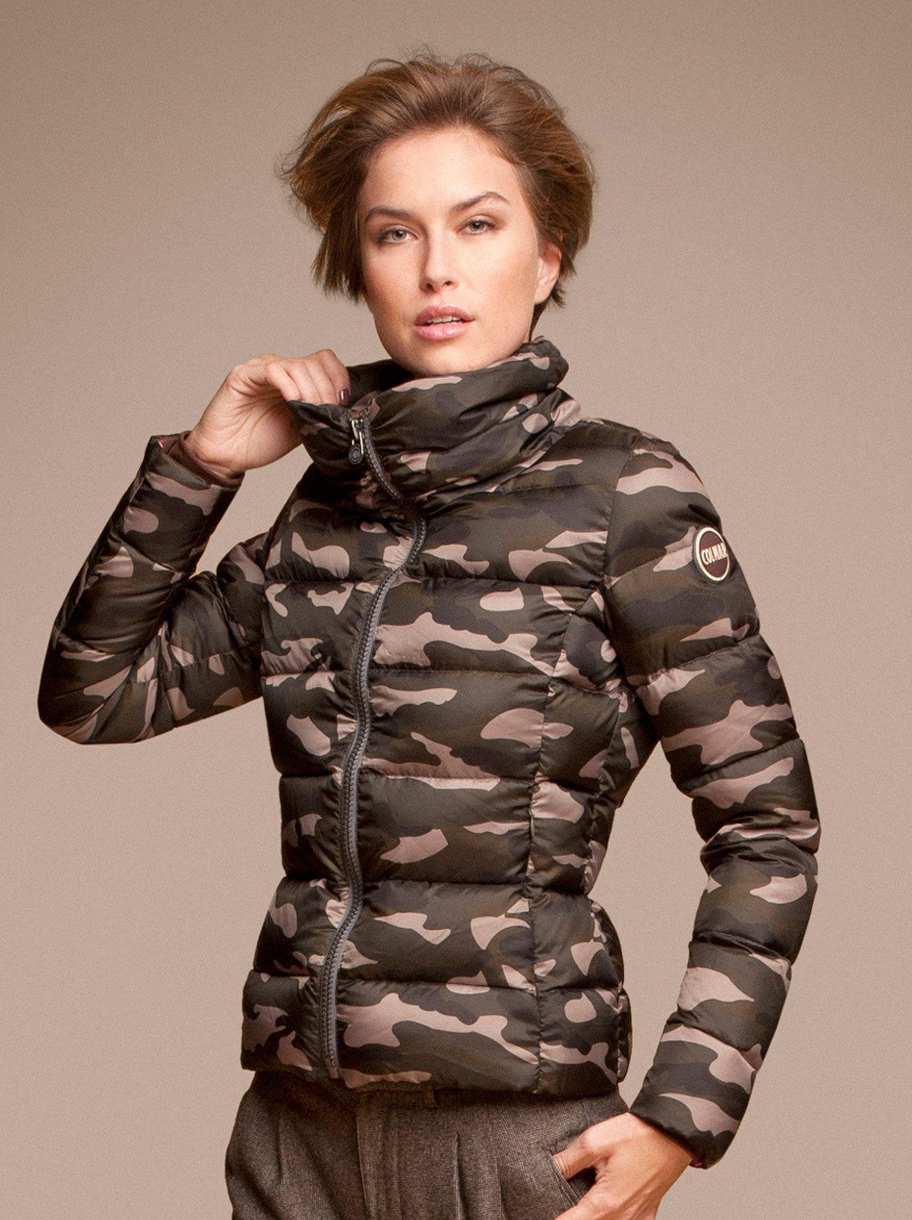4460dba5a0209 Colmar Camouflage Ski Jacket. #designer #skijacket #aspen   Designer ...