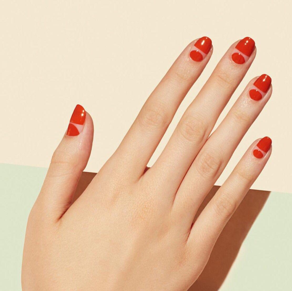 Pin by I A P P Y* on C L A W S | Pinterest | Nail inspo, Cosmetology ...