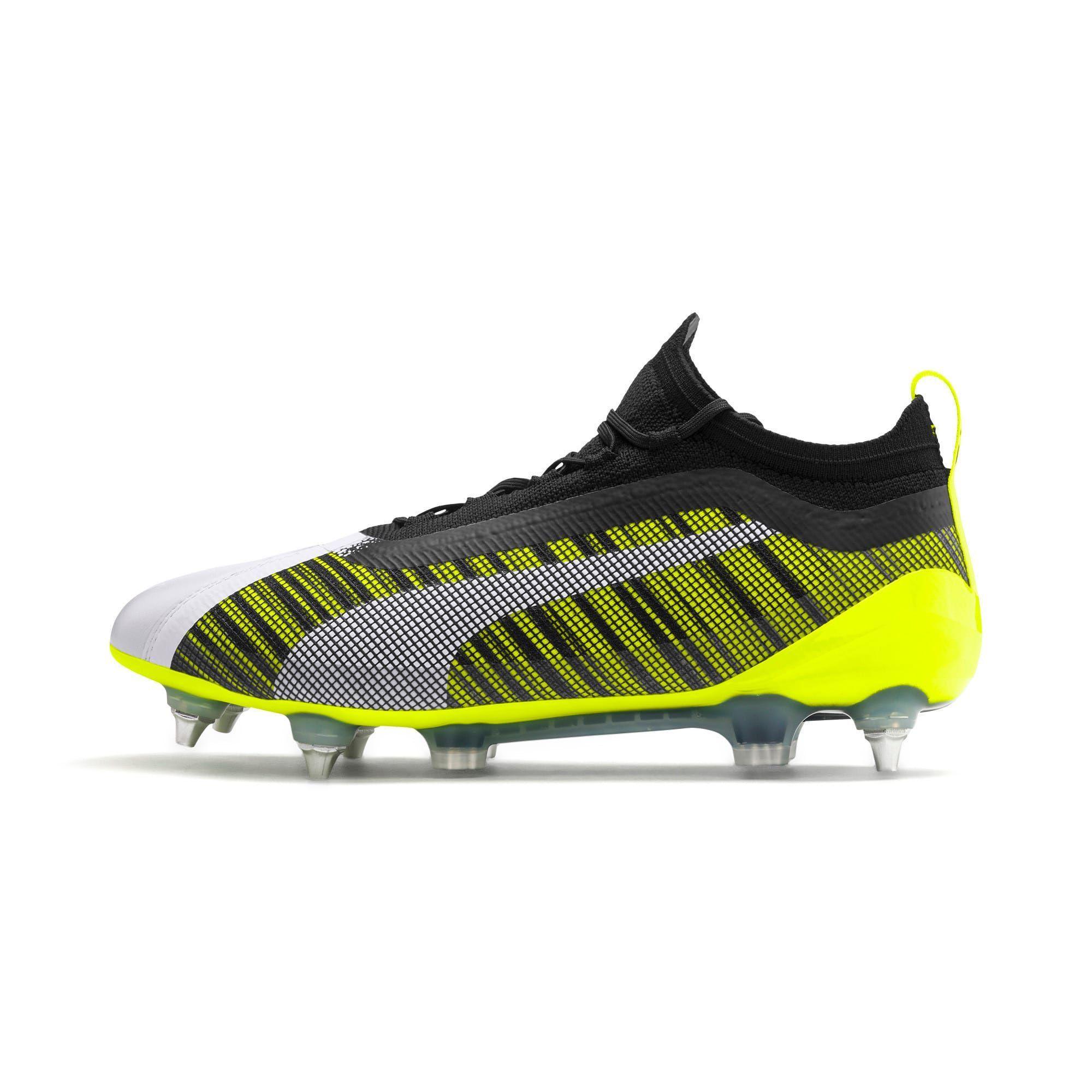 Puma One 5 1 Mxsg Football Boots In 2020 Mens Football Boots Football Boots Boots