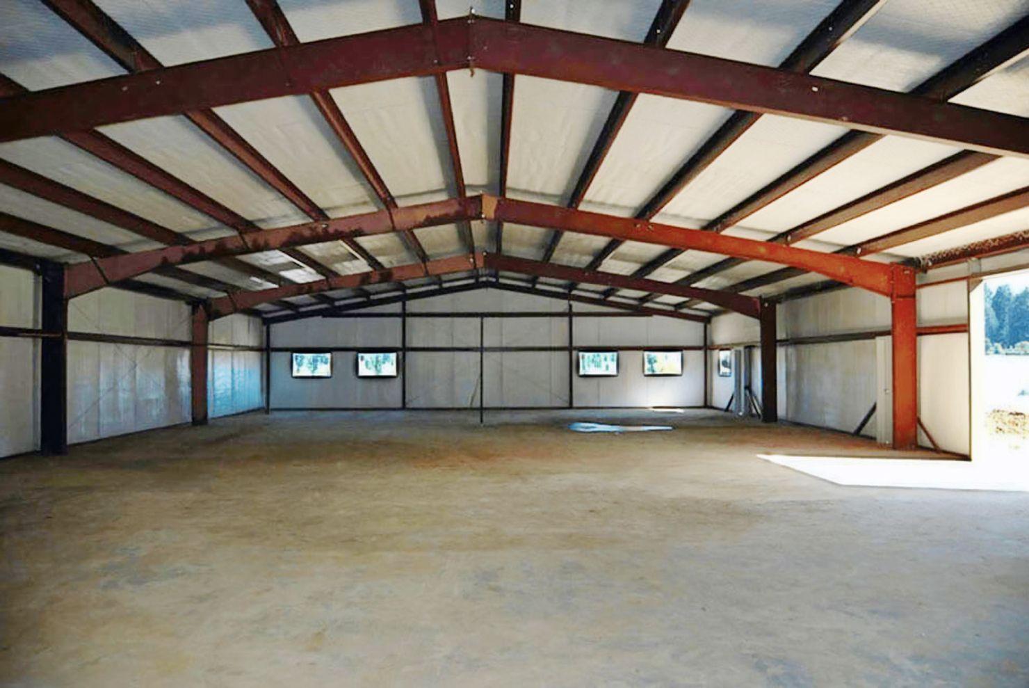 Metal Workshop Buildings Workshop Plans Ideas General Steel