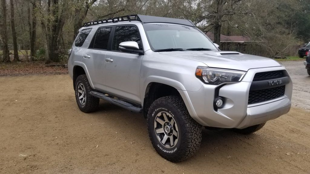 5th Gen 4runner Roof Rack Roofing Roof Repair Roof Architecture