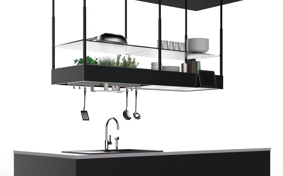 Cappa per isola Falmec | Kitchen in progress nel 2019 ...