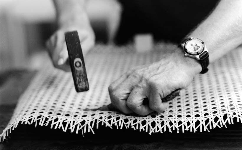 Designklassiker – Thonet Nr.214 | Der Schlüssel zum Glück | Interior Design für Jedermann, #Thonet #Manufacture