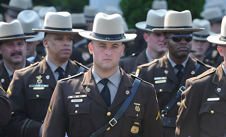 Maryland State Police | Awesome World | State police, Police