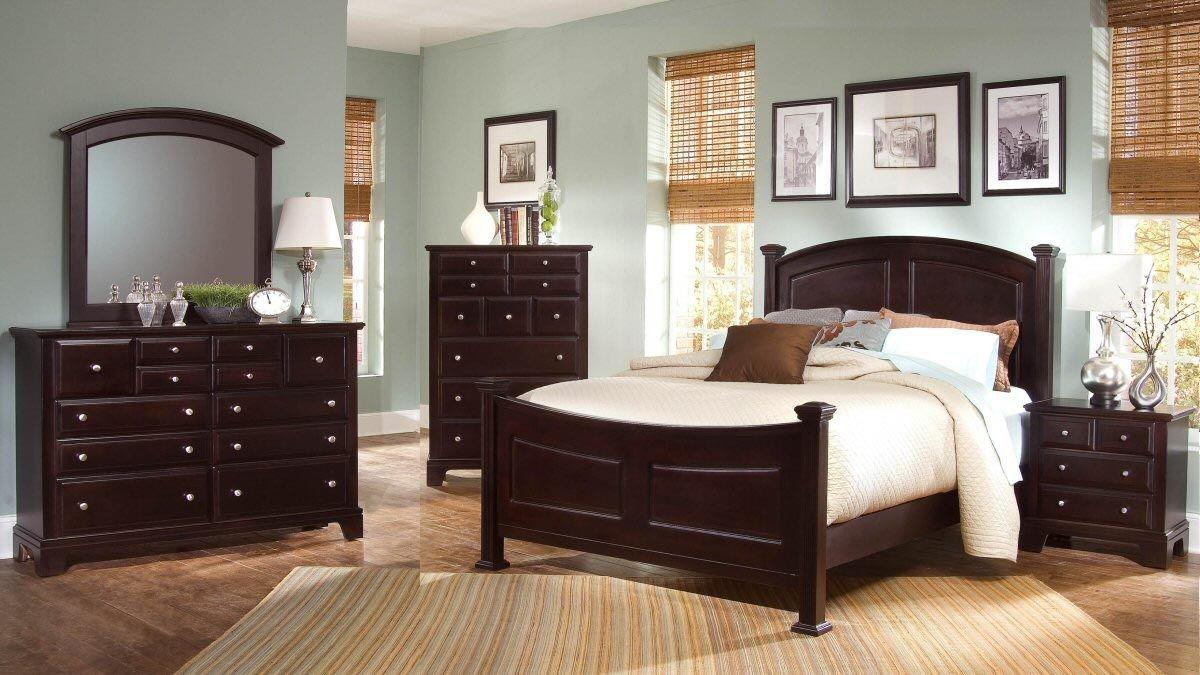 Bassett Mission Style Furniture