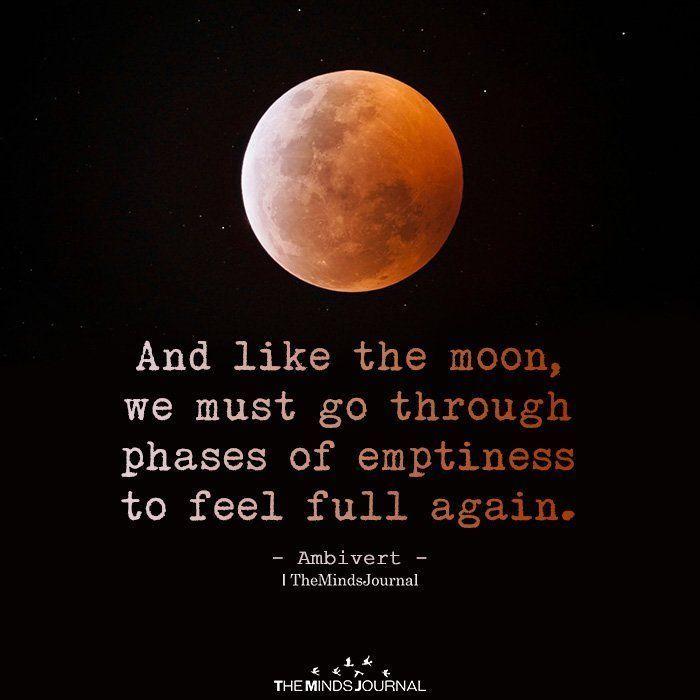 Und wie der Mond müssen wir Phasen der Leere durchlaufen - #Leere #Mond #Ph ... - #der #durchlaufen #Leere #Mond #müssen #Ph #Phasen #Und #Wie #wir #quotesaboutstayingpositive