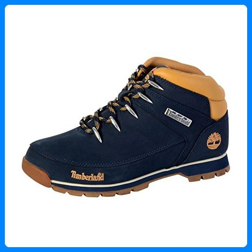 Schuh Sprint Hiker Iris Timberland Black A1hii Euro qpGSUMVLz