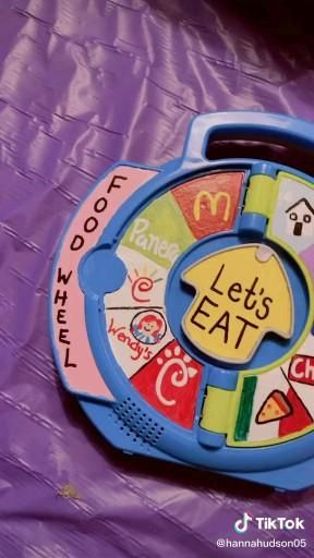 Food Wheel For Date Nights Tiktok Video Cute Date Ideas Teenager Gifts Diy Relationship Gifts