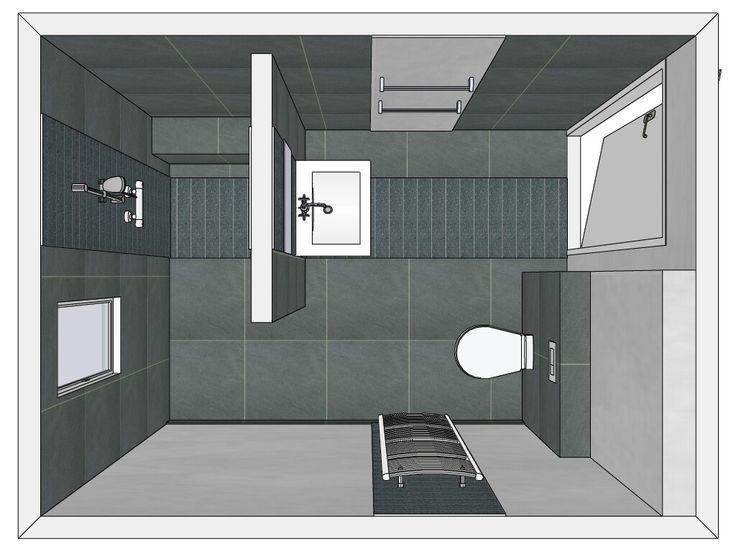 Badezimmer – #Bad #Mit Dusche – Neue Ideen
