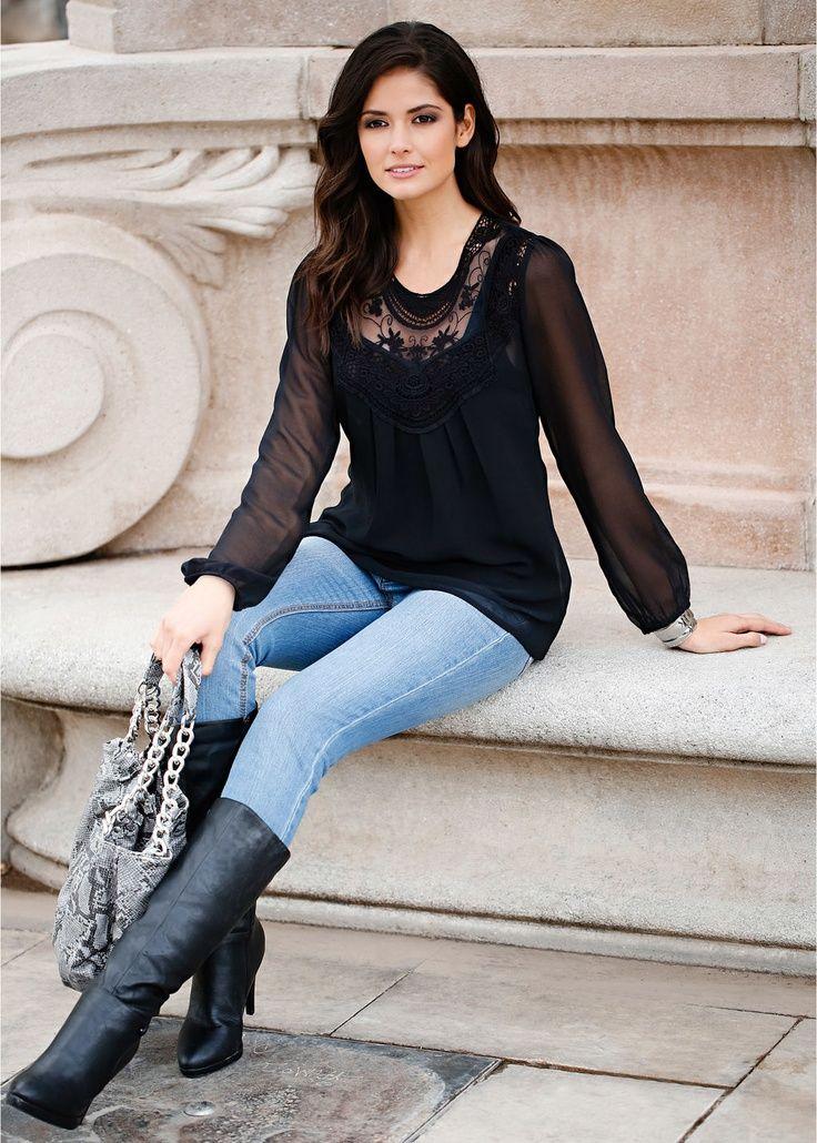 Carla Ossa -   Hot Women l   Pinterest   Street styles and Street