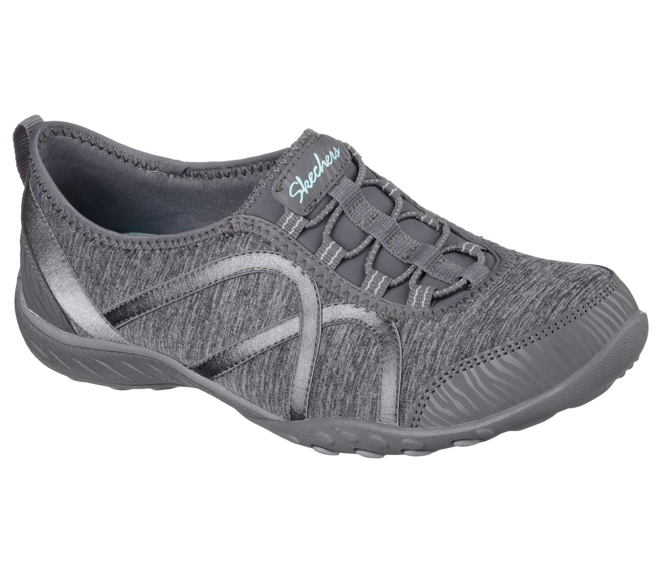 NWT-Womens SKECHERS shoes/RELAX FITSLIP RESISTANCEMEMORY FOAMAIR-COOLED SIZE6