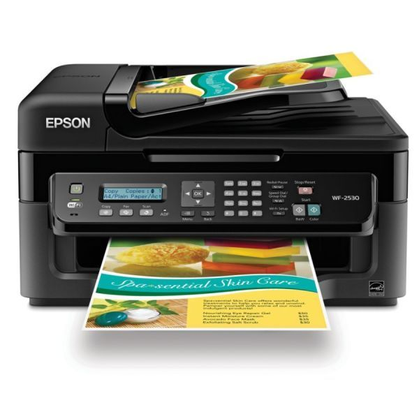 Epson Expression Home Xp 410 Small In One Many Colleges Won T Allow Students To Set Up Personal Printers On The Campus Net Epson Printer Printer Scanner Copier