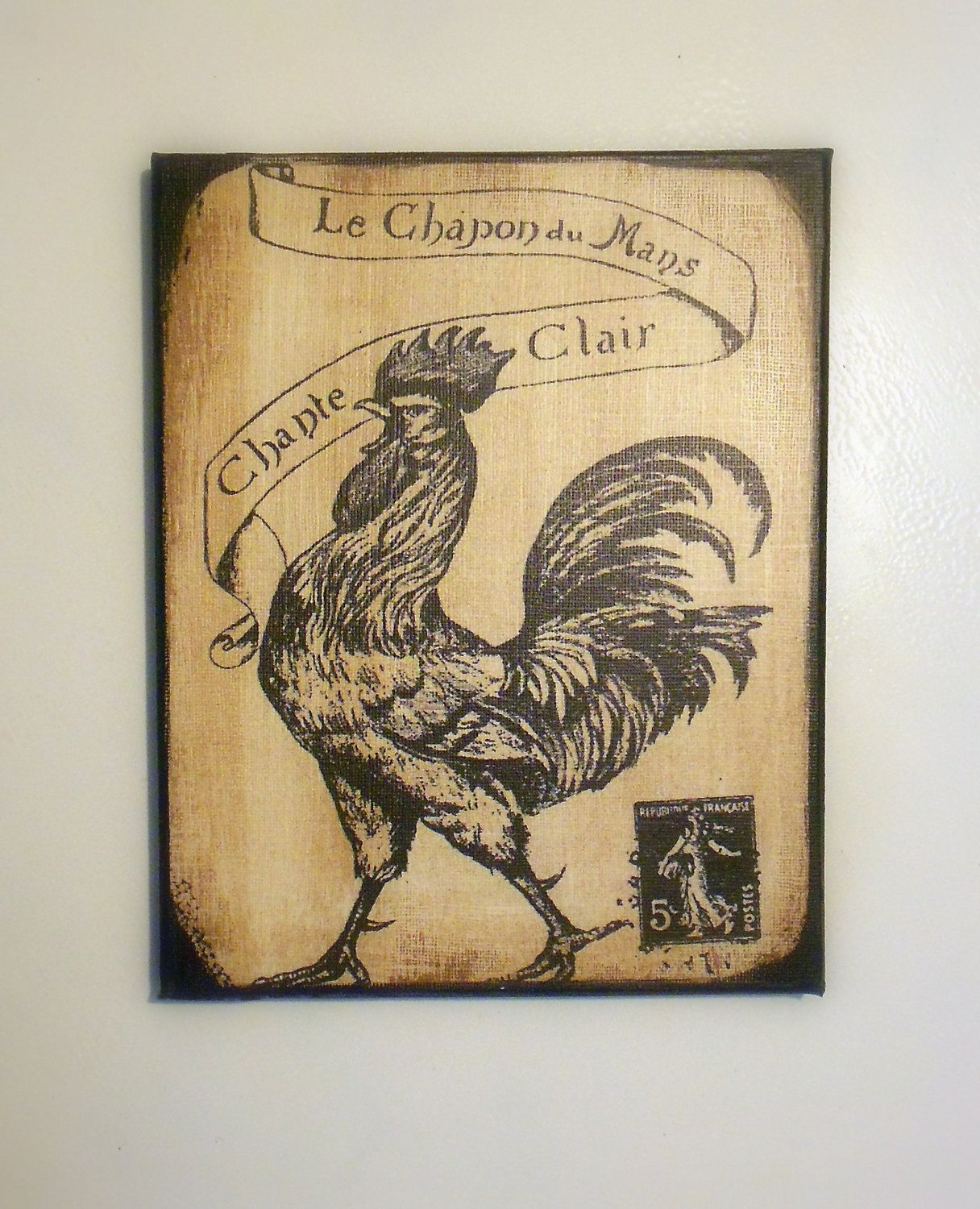 Rooster Kitchen Decor French Country: Decor Galore!!! EVERYTHING I Love