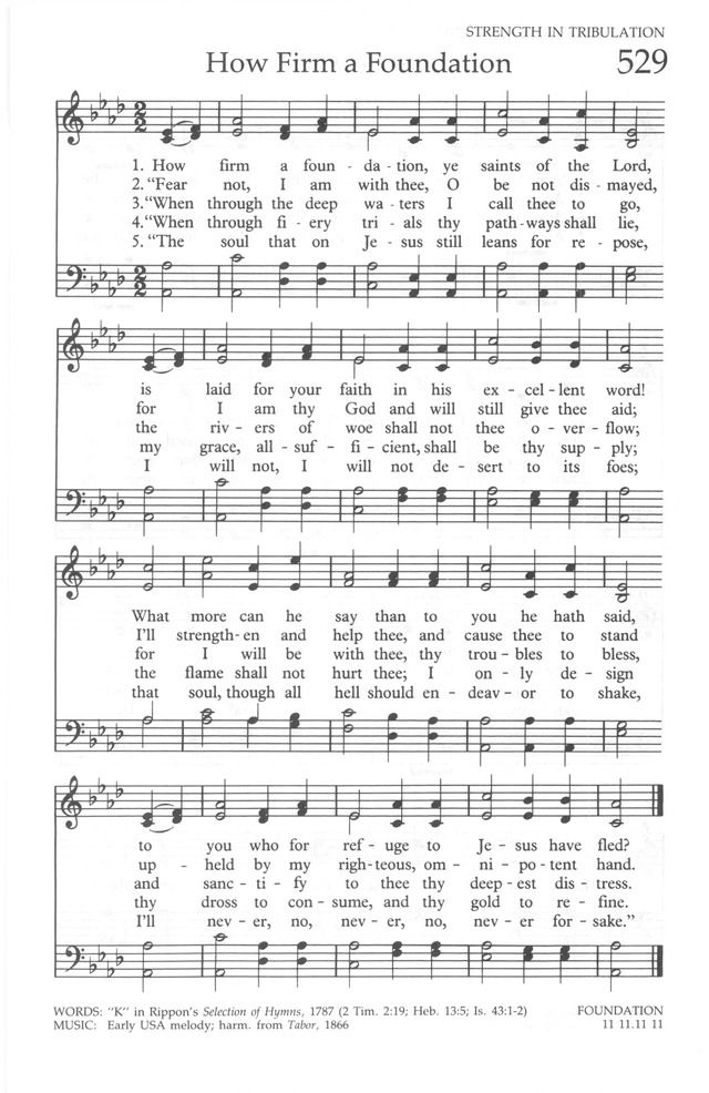 Hymns And Psalms Methodist Hymn Book