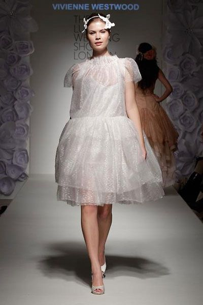 Vivienne Westwood Wedding Gowns 3 | I love this dress | Pinterest ...