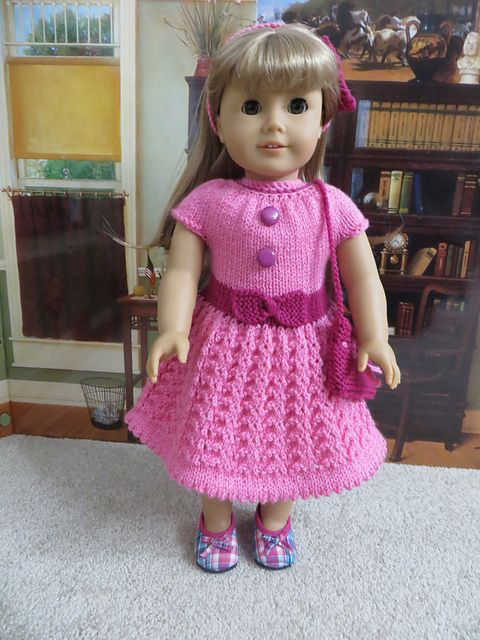 Ravelry: american girl doll lovers | A G doll patterns | Pinterest ...