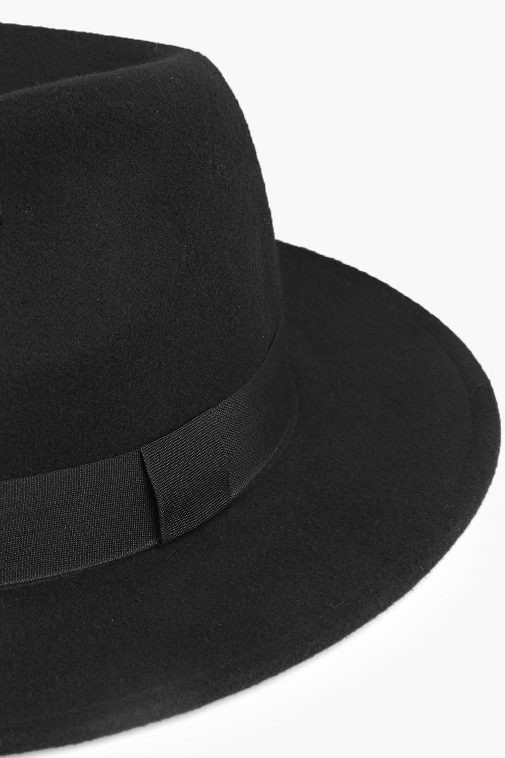 pictures Fedora Hats To Instantly Update Your Look