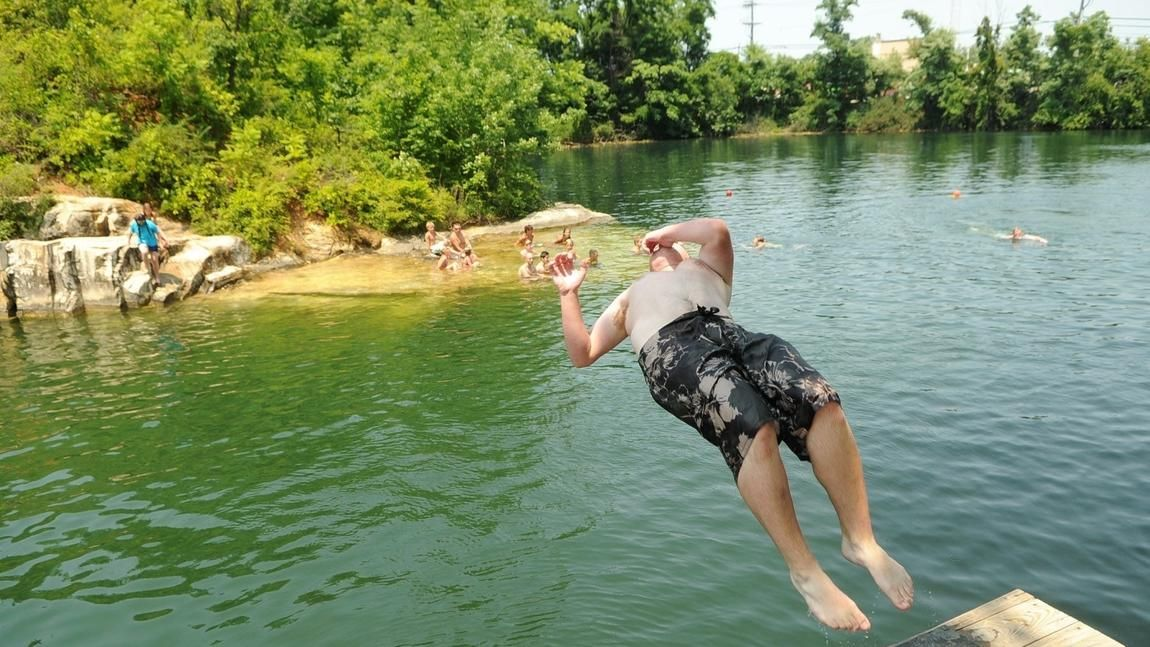 100 best places to take the kids Visit maryland, Day