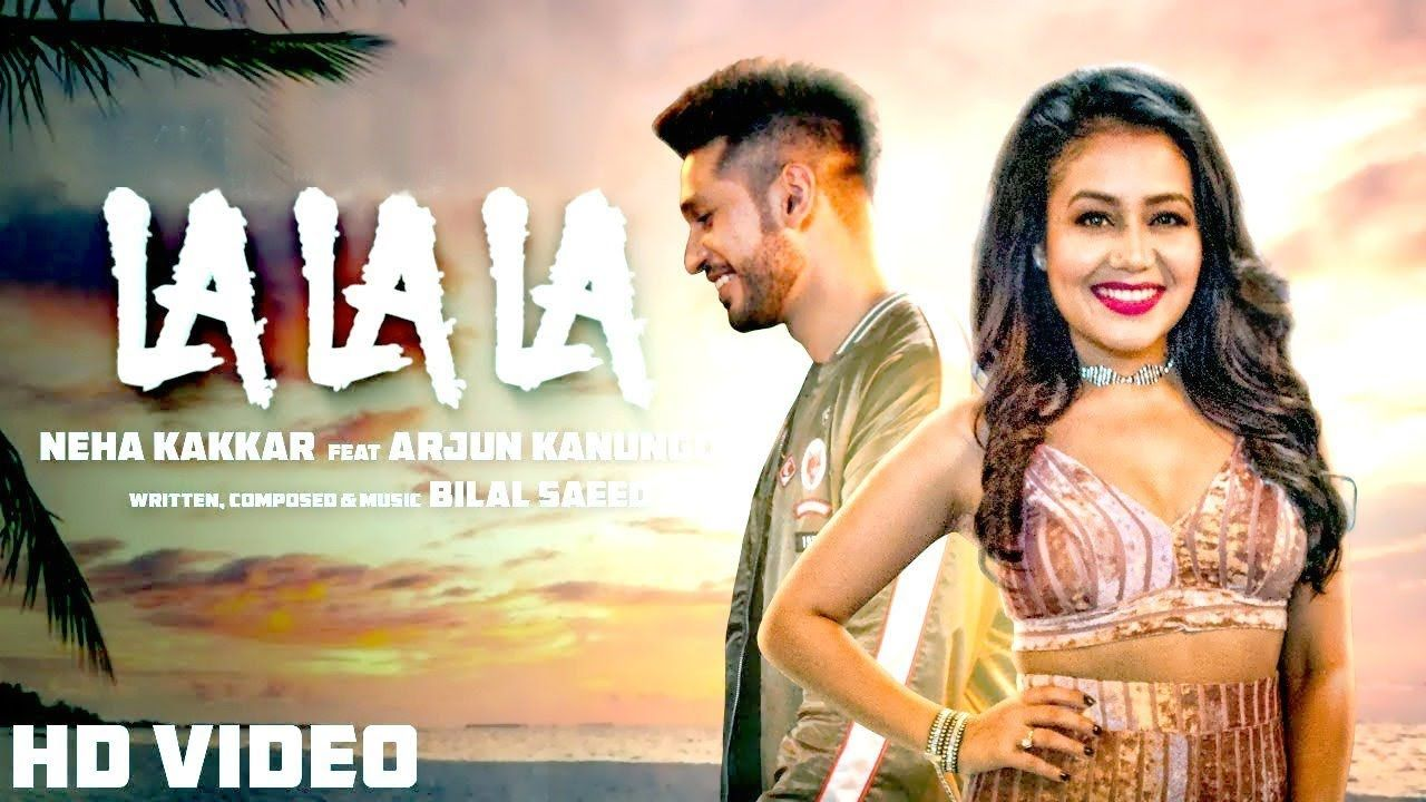 La La La Whatsapp Status Video Lyrics Neha Kakkar