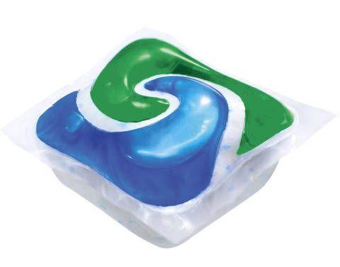Cascade brand dishwasher pod... NOT food! | Food - Not