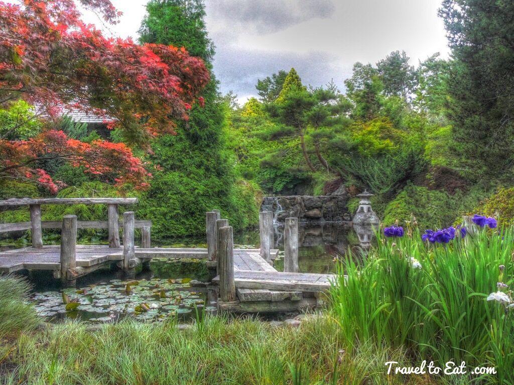 Royal Tasmanian Botanical Gardens. Hobart, Tasmania ...