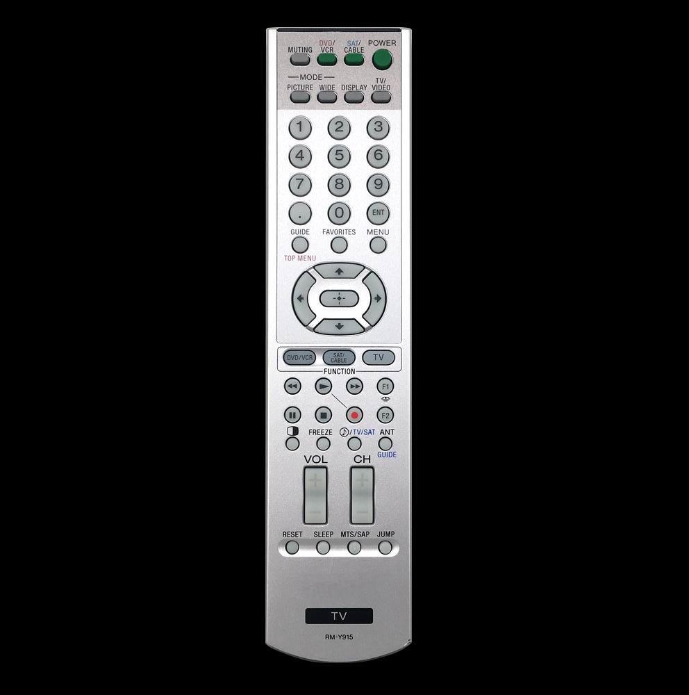 New Original Remote Control RMY915 For SONY TV Remote