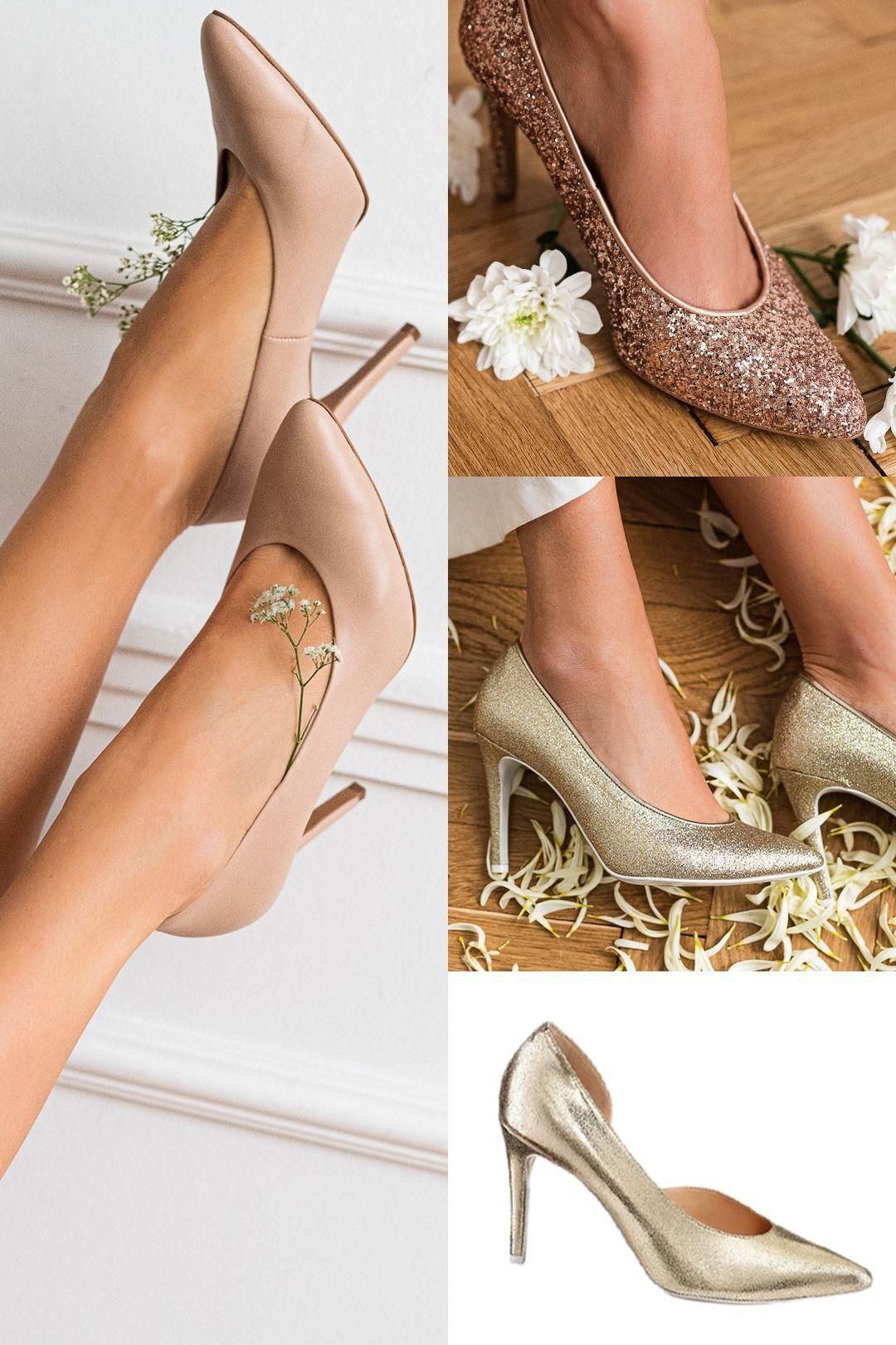 Jak Wybrac Buty Slubne Shoes Wedding Dresses Dresses