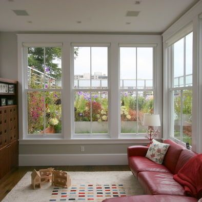 Victorian Windows 2 2 Also Used On Craftsman Homes And Queen Anne Styles Sunroom Designs Contemporary Family Rooms Sunroom Windows