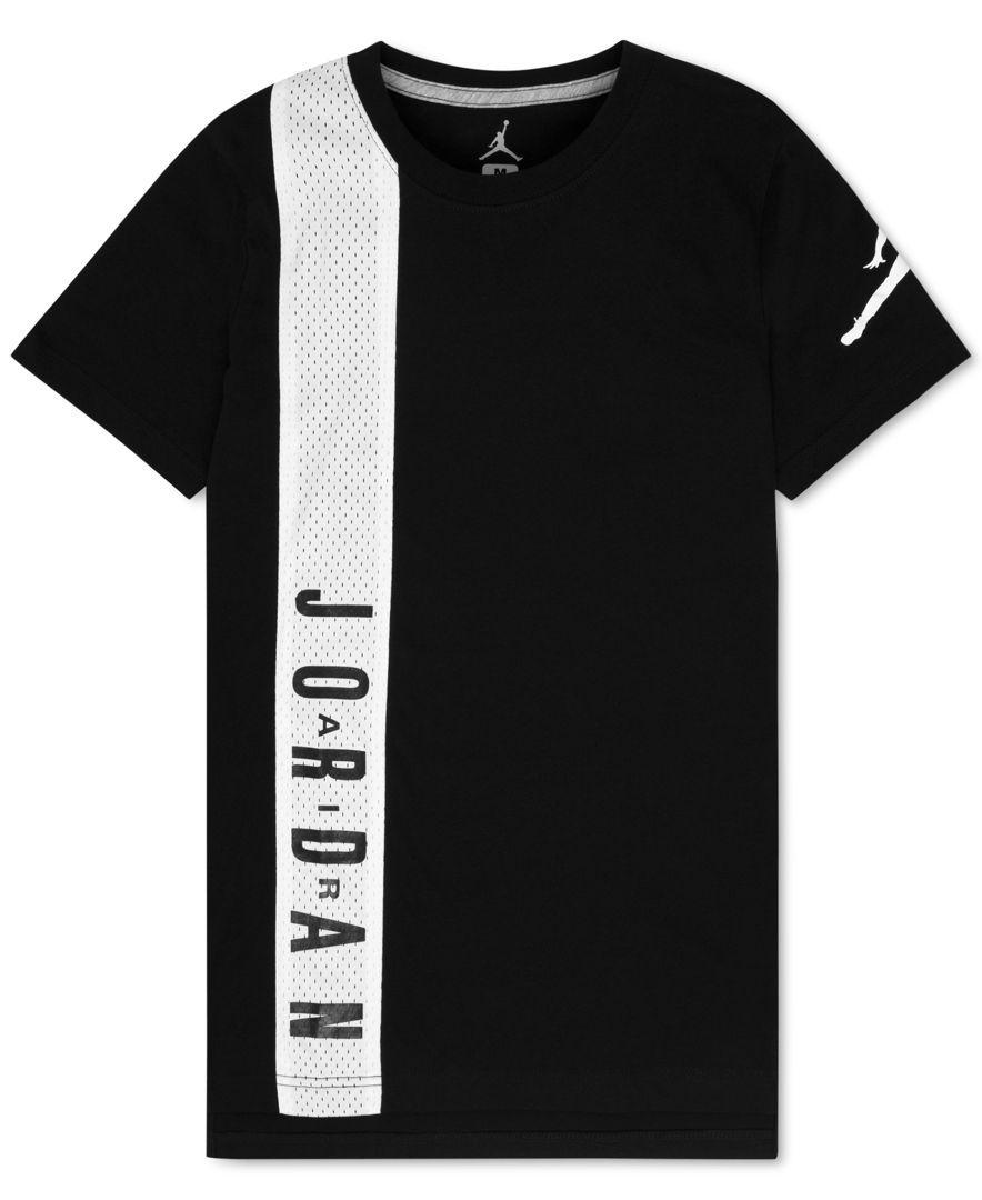 boys jordan apparel