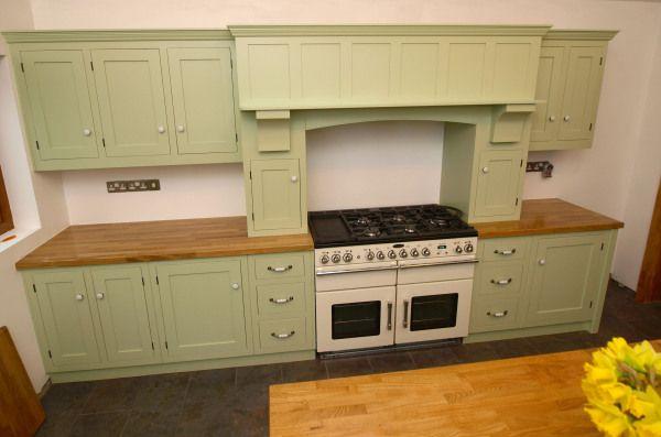 Shaker Kitchen Designs  The Shaker Range Is Our Standard Kitchen Beauteous Standard Kitchen Design Design Decoration