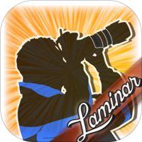 Laminar Pro - Image Editor by Pranav Kapoor
