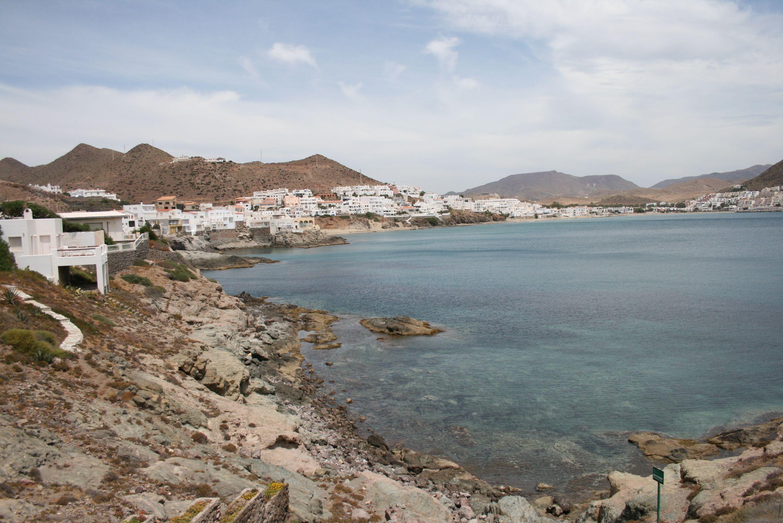 Litoral Poblacion San Jose Almería Costa De Almeria Lugares Hermosos