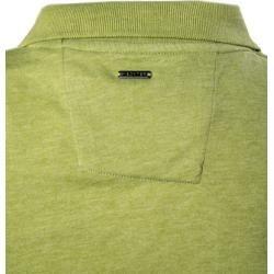 Photo of Daniel Hechter Herren Polo-Shirt, Baumwoll-Jersey, grün Daniel Hechter