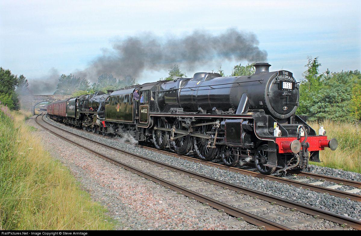 44932 45231 london midland scottish railway exlms