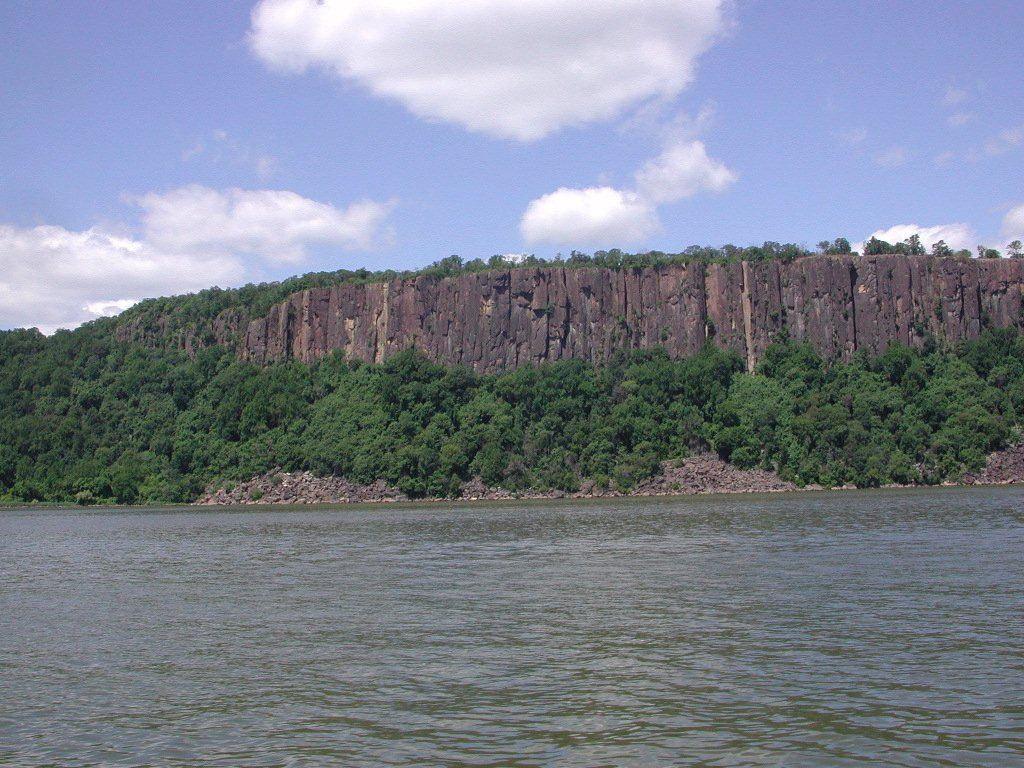 The palisades new jersey hudson river i went on a for Hudson honda jersey city