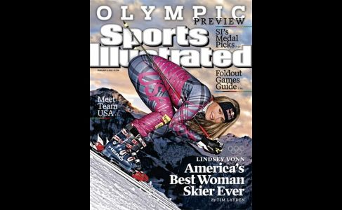 umm excuse me lindsey vonn, i believe picabo street is the best female usa skier ever, back down