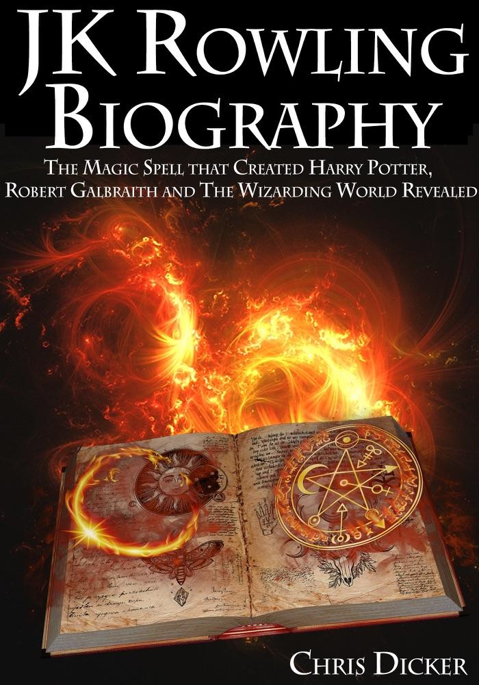 Lire En Ligne J K Rowling Biography The Magic Spell That Created Harry Potter Robert Galbraith And The Wizarding World R Robert Galbraith Rowling Magic Book