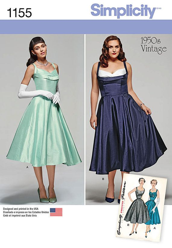Plus size special occasion dress patterns