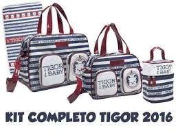 9983905fa8 Resultado de imagem para mala maternidade tigor t tigre