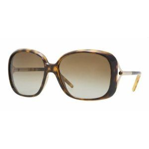 fcbb5465e94 Burberry Sunglasses BE4068 3002 13 Tortoise Brown Gradient.  bellaeyecare  has these on grey or black. hotness