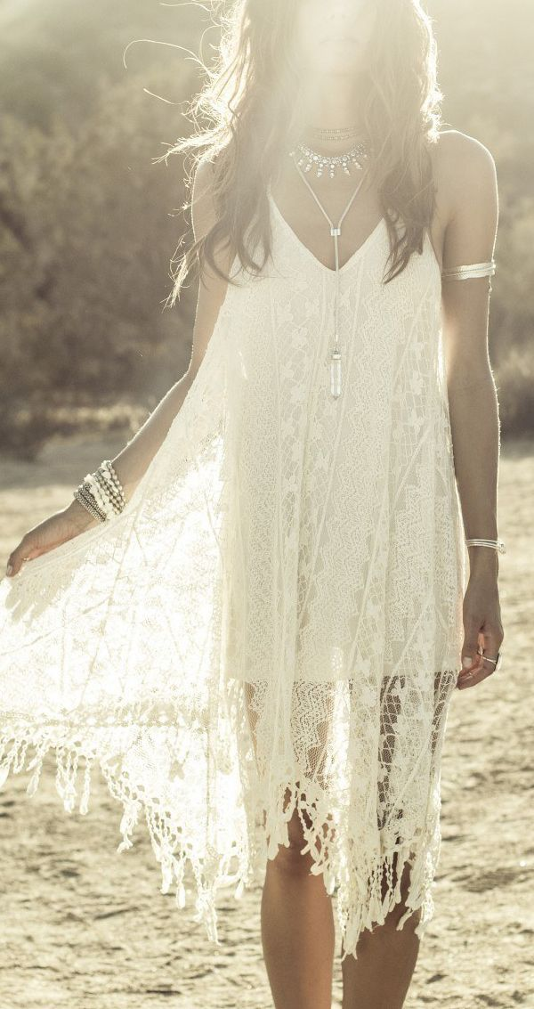 5e0ad6018b Anna Sui for O'neill collection 2015 | bohemian in 2019 | Boho ...