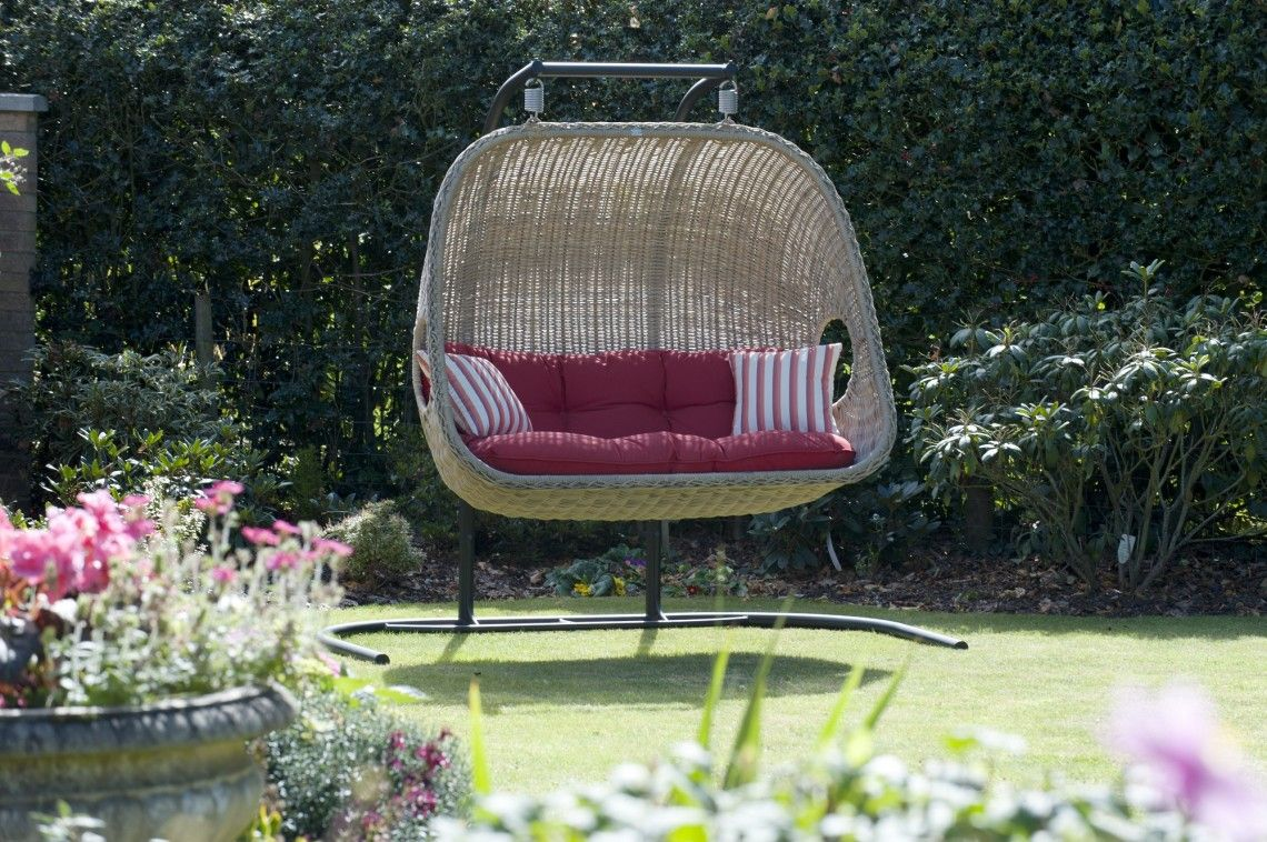 Cocoon chair outdoor - Half Round Glass Hanging Chair With Silver Seat Cocoon Hanging Chair Furniture