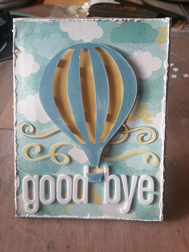 Pin On Scrapbook Cards