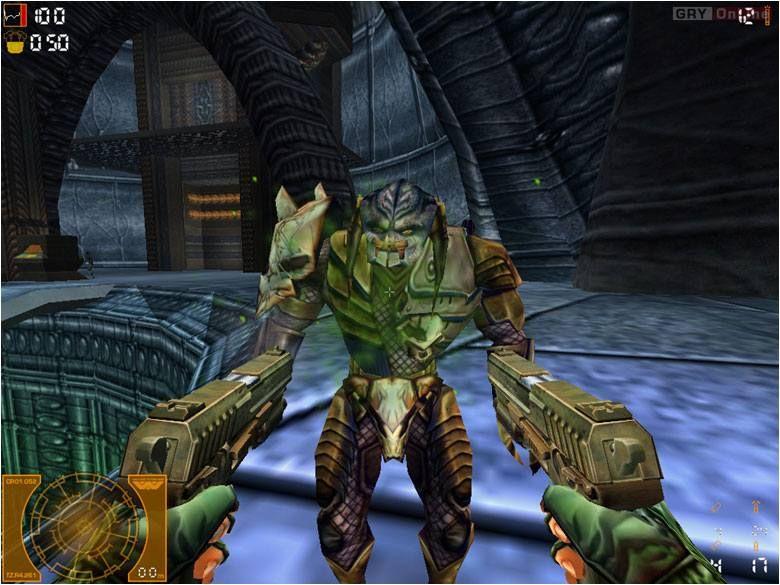 Aliens versus predator 2: gold edition | wsgf.