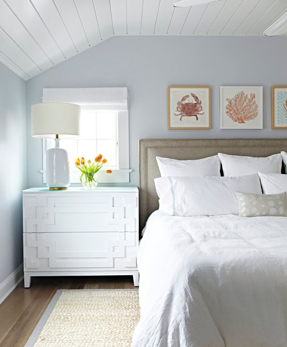 Best Bay Head New Jersey Beach Cottage Beach Bedroom Decor 400 x 300