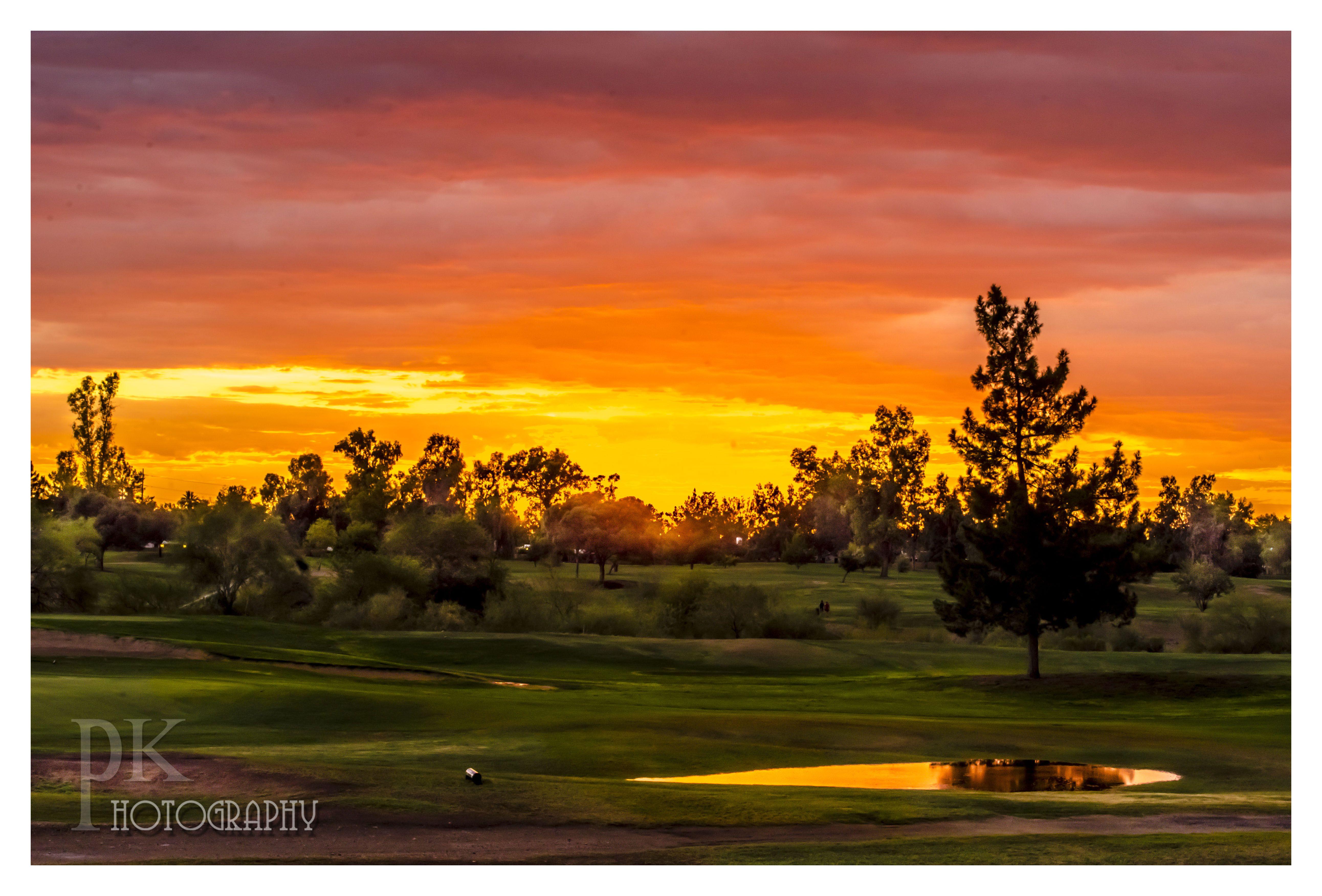 31+ Az sunset golf info