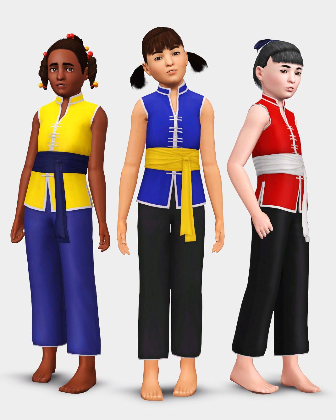 world adventures martial arts outfits for children this is a request which came in on the 15th